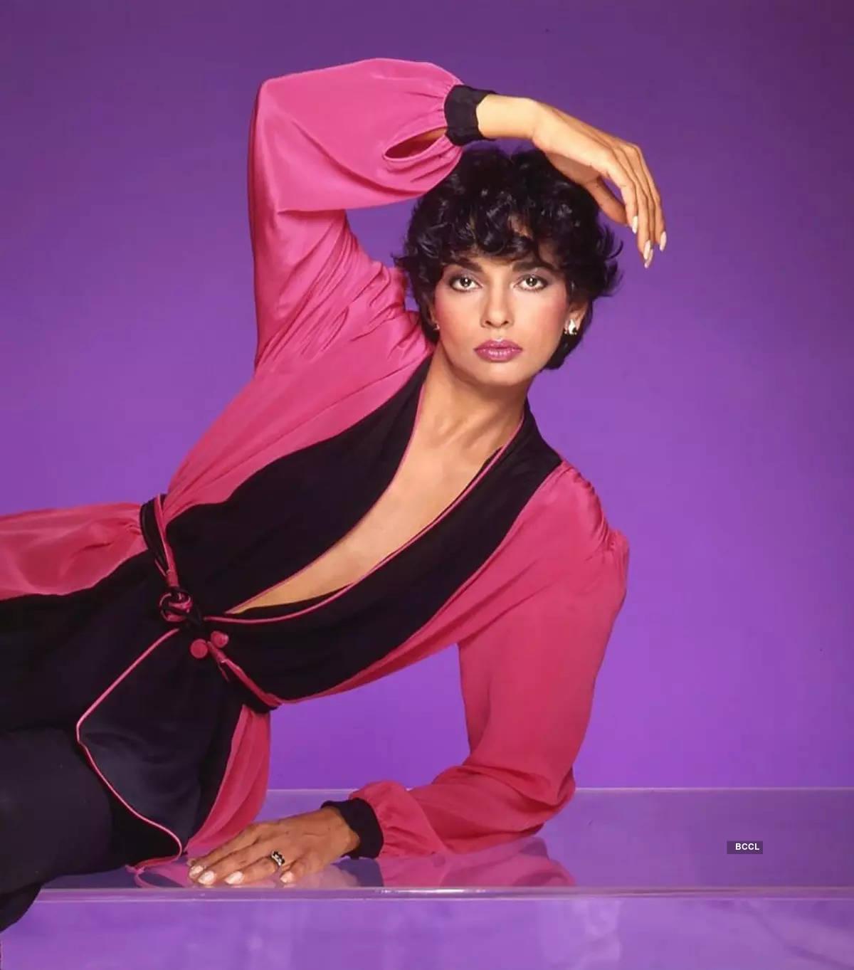 Femina Miss India 1965 Persis Khambatta who made waves in Hollywood