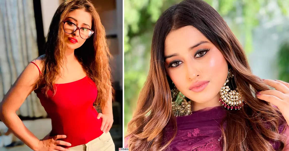 Bigg Boss 12 contestant Somi Khan's jaw-dropping transformation pictures will leave you in awe
