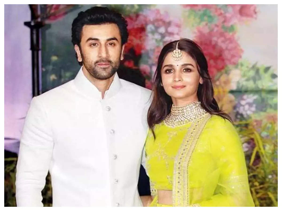 When Alia-Ranbir hinted about their wedding