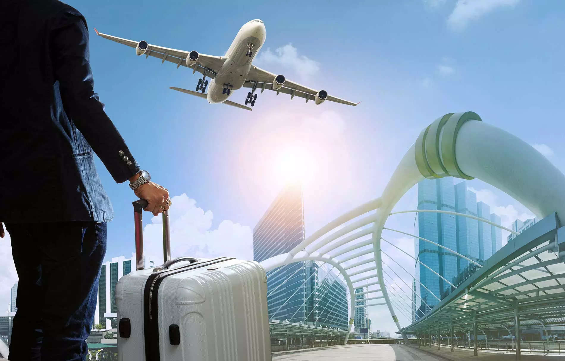 40% of professionals concerned about career growth and earning due to no clarity on revival of business travel