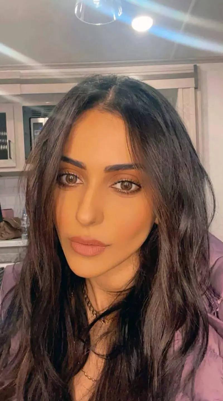 This new selfie of Rakul Preet Singh sparks lip surgery rumours