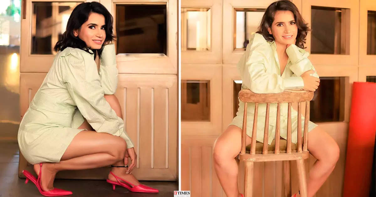 Taarak Mehta Ka Ooltah Chashmah actress Priya Ahuja's jaw-dropping transformation pictures go viral