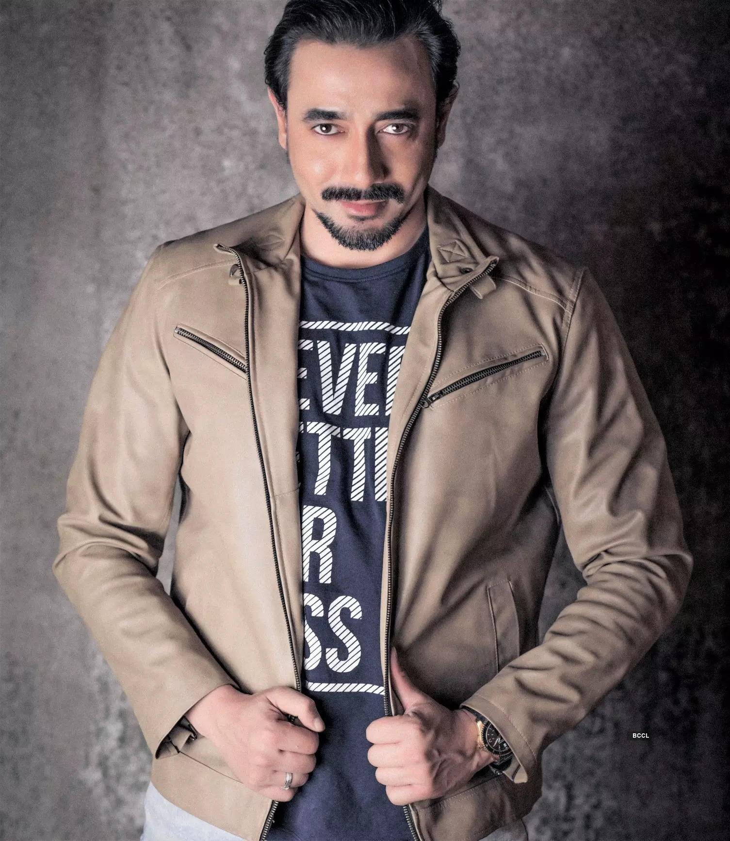 Pictures of director Mantra, whose podcast 'Virus 2062' is garnering great reviews