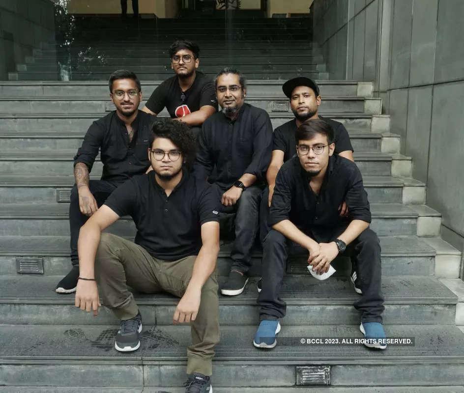 Contemporary musicians celebrate Indian folk music