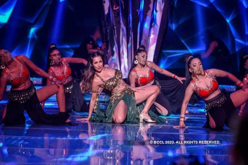 LIVA Miss Diva 2021: Performances
