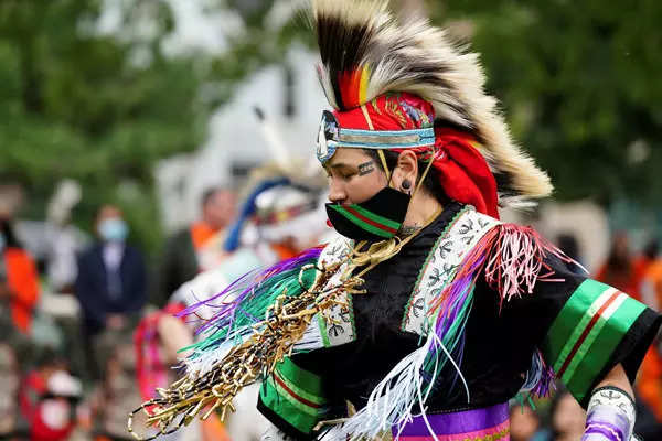 Canada marks first national holiday for indigenous reconciliation