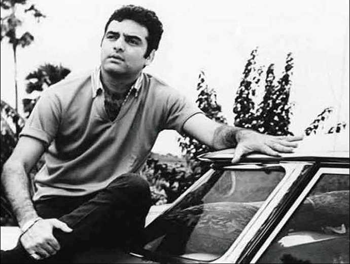 #GoldenFrames: Feroz Khan, the evergreen style icon of Bollywood
