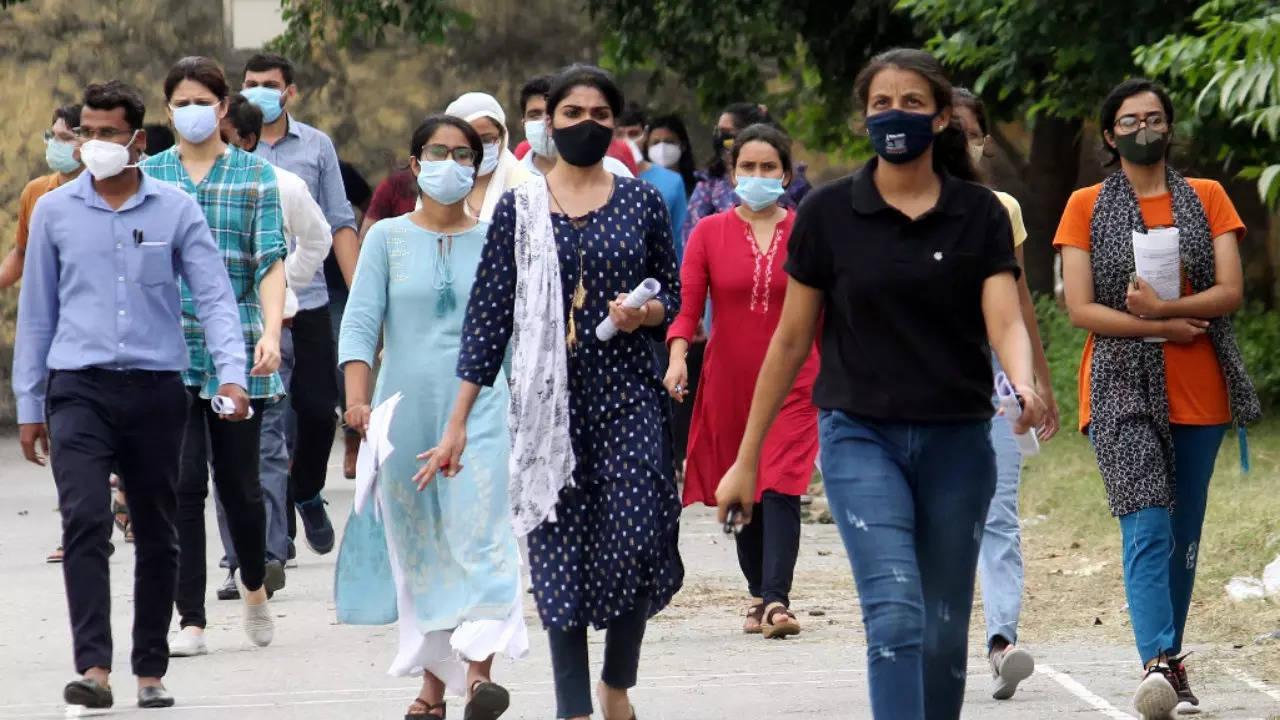UPSC civil services 2020 witnesses slight improvement in women qualifiers