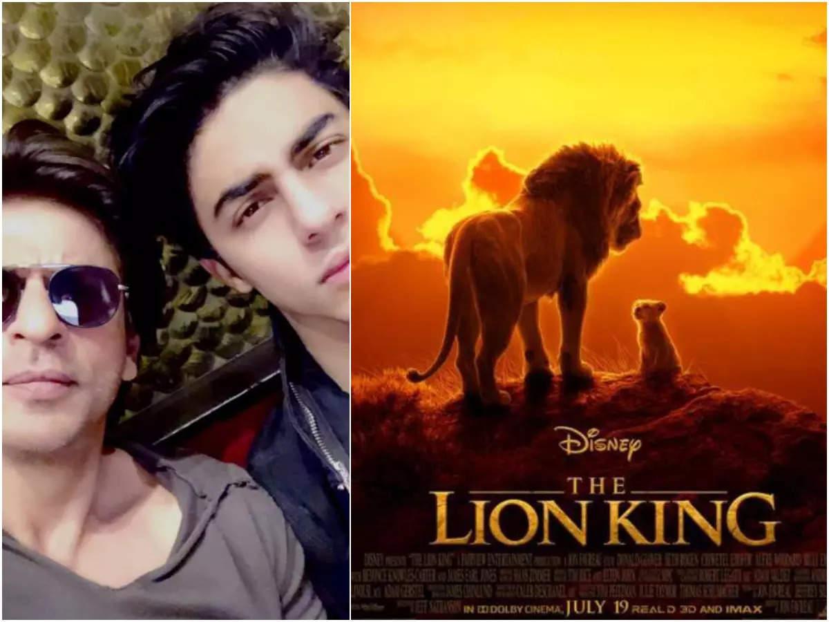 The Lion King's dubbing