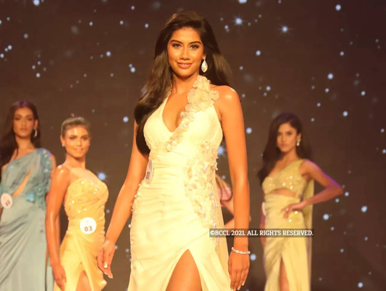 LIVA Miss Diva Supranational 2021 Ritika Khatnani's surreal journey to the crown!