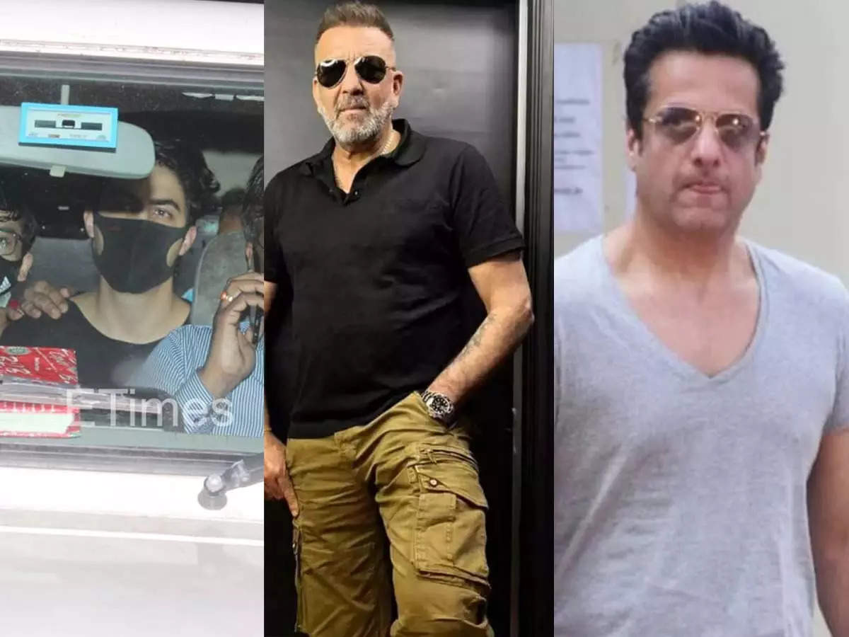 Bollywood's history with drugs