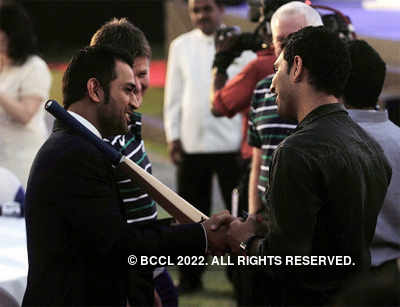 BCCI Annual Awards 2009/2010