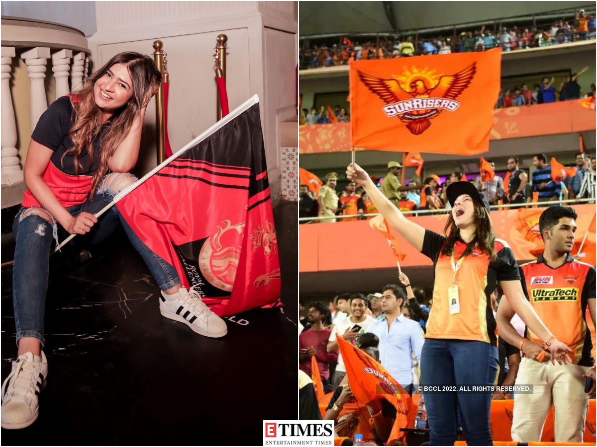 IPL 2021: From Deepika Ghose to Kaviya Maran, meet the 'mystery girls' who took social media by storm with their presence in stadium