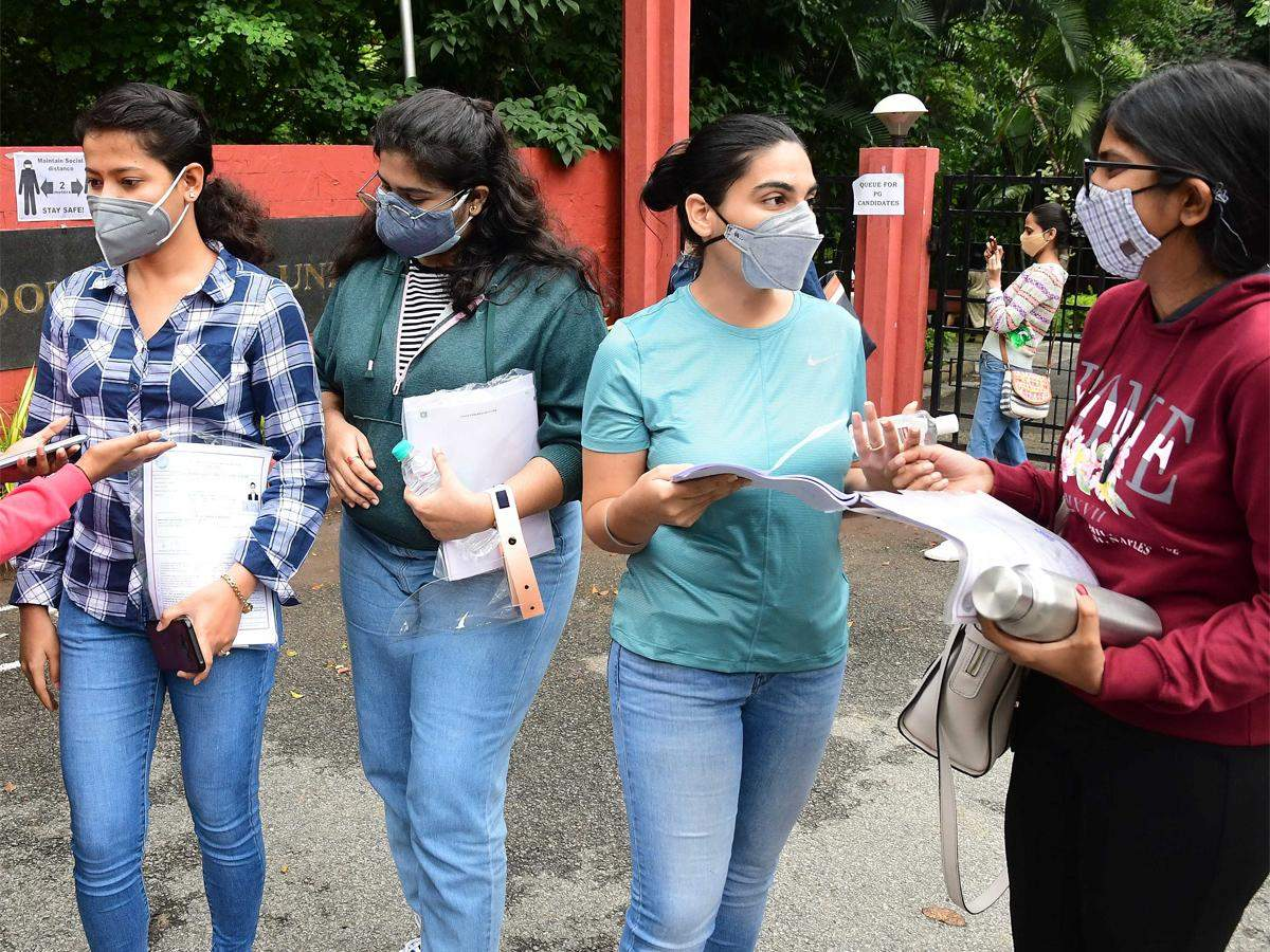 JEE Main 2021 paper 2 results out, check the details here
