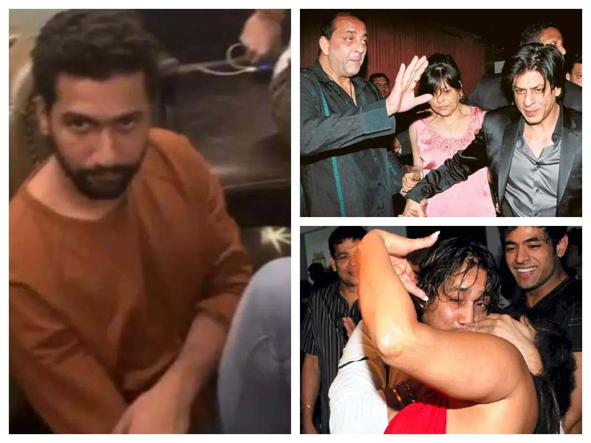 B'wood celebrity parties that made headlines