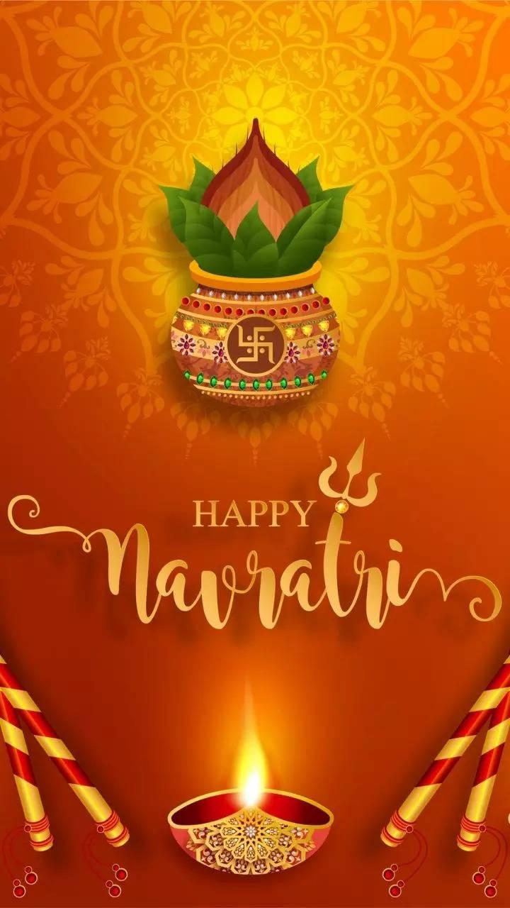 Mengapa Navratri dirayakan?