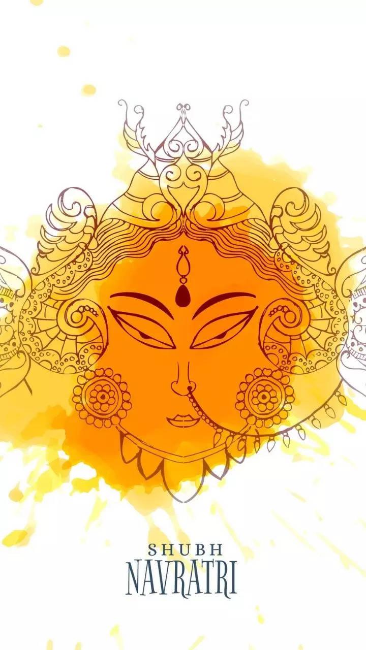 Arti penting di balik sembilan warna Navratri