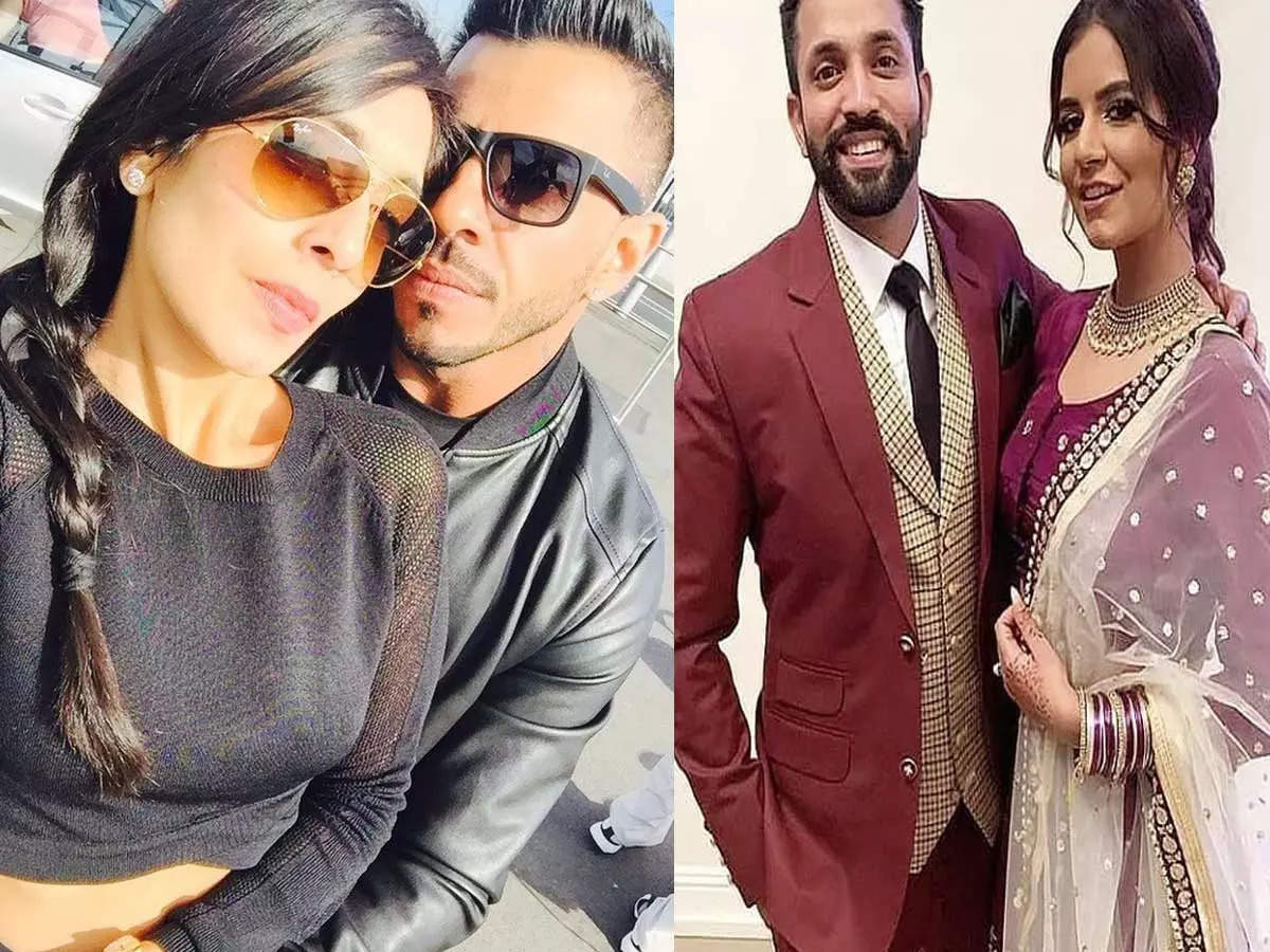 Stars who are having trouble in their marriages