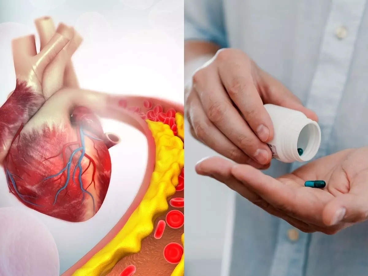 Should people be taking medicines to lower cholesterol?