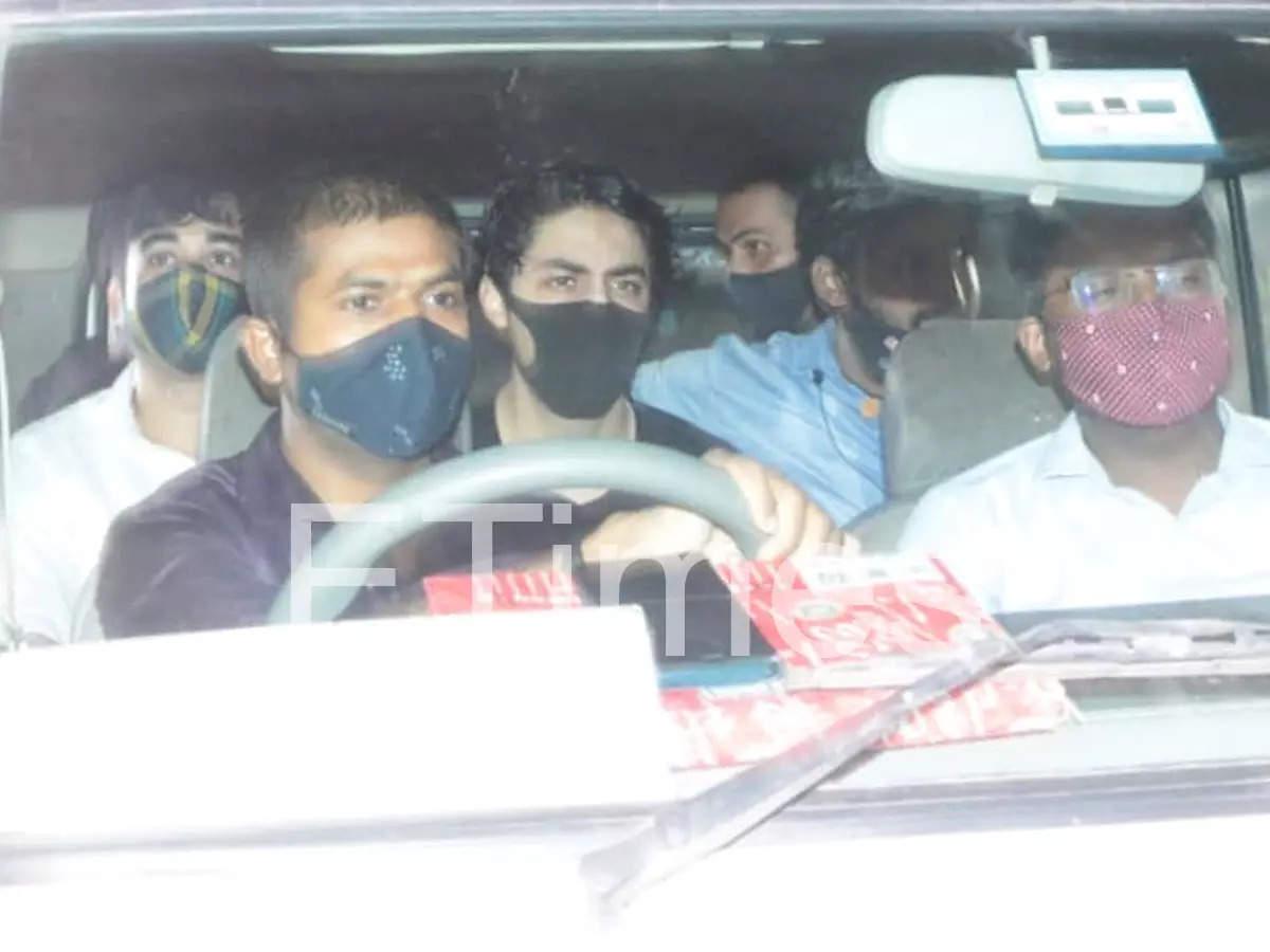 Aryan Khan drug case: Highlights of court proceedings