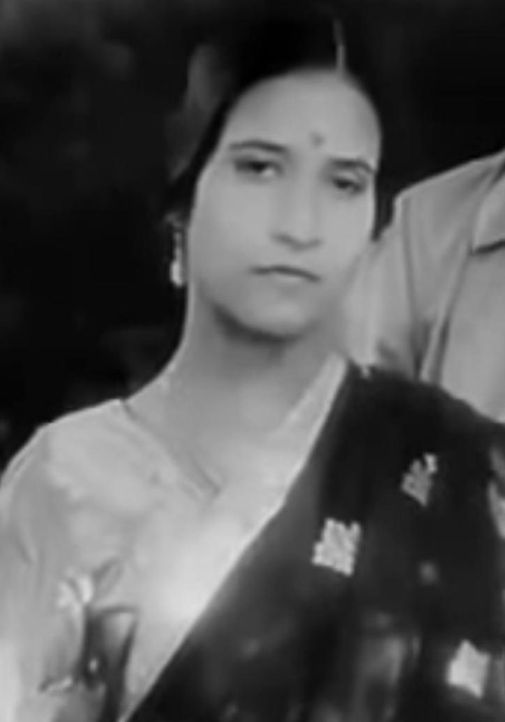 #GoldenFrames: Jamuna Barua, the original 'Paro' of Indian cinema