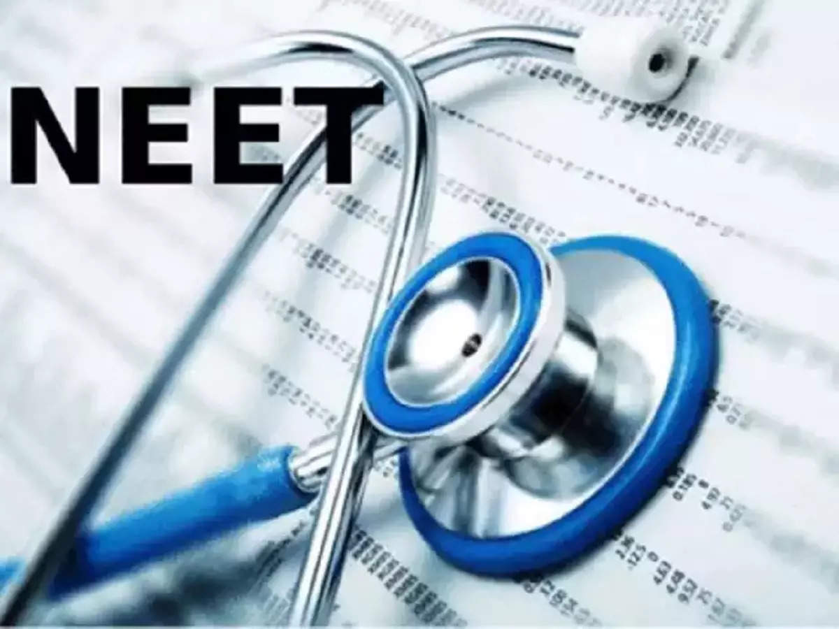 NEET PG 2021 score card to be released today