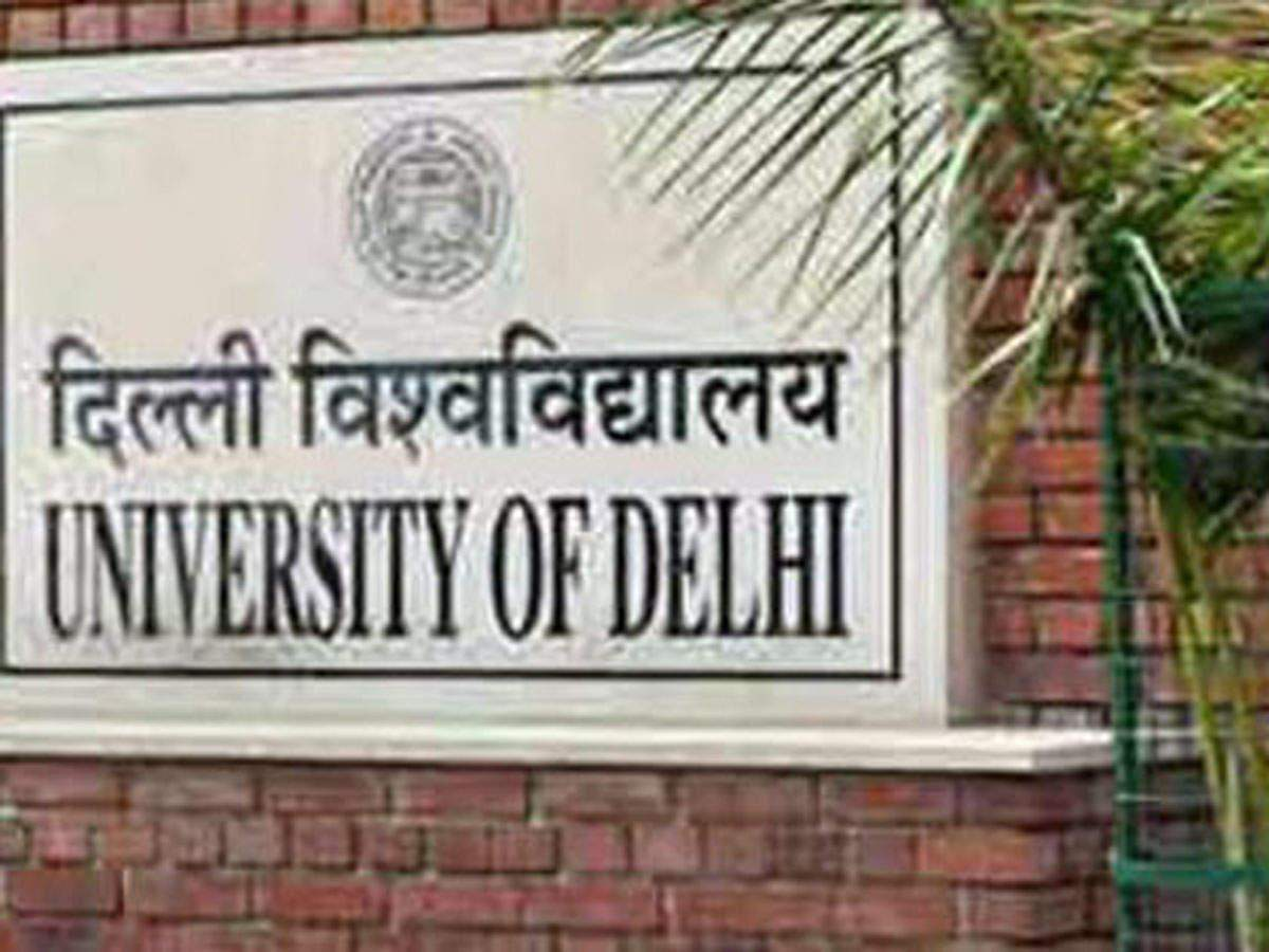 No second cut-off for prominent courses at many DU colleges