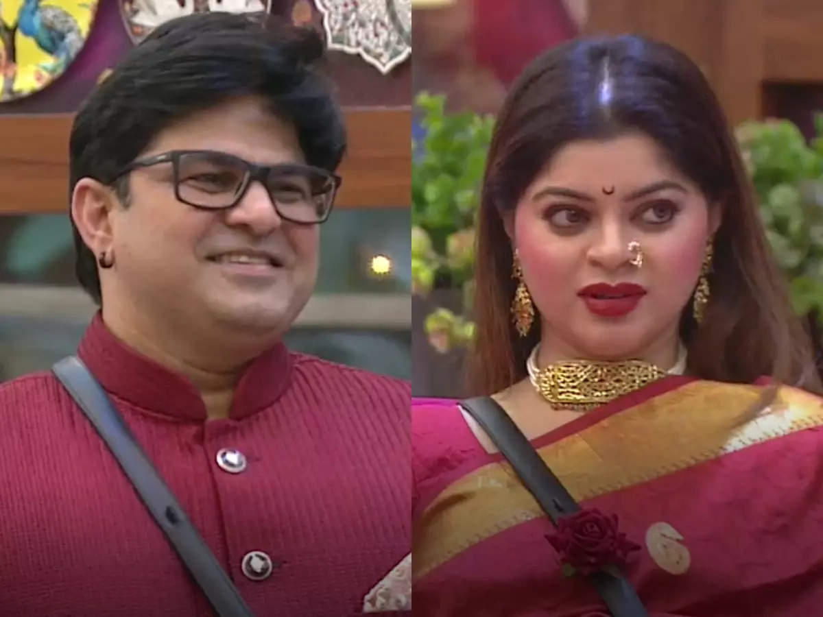 Bigg Boss Marathi 3: Times when ex-couple Sneha Wagh and Aavishkar Darwhekar opened up about their ugly divorce