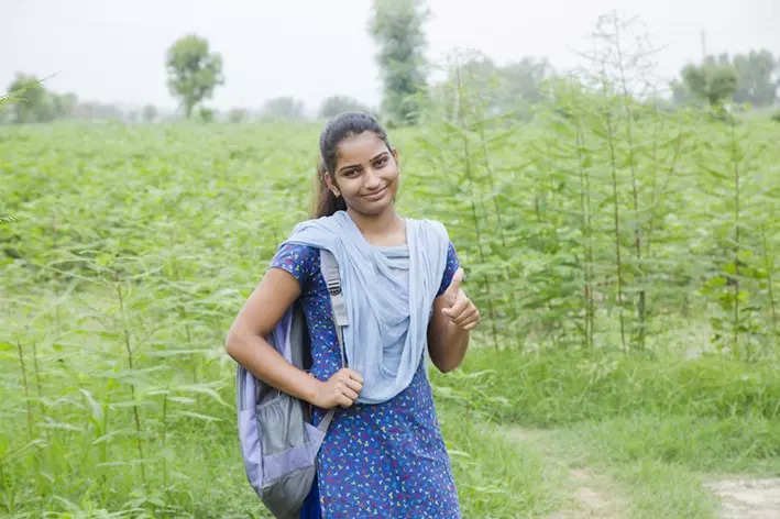 Here is why education of girls must be a strategic priority