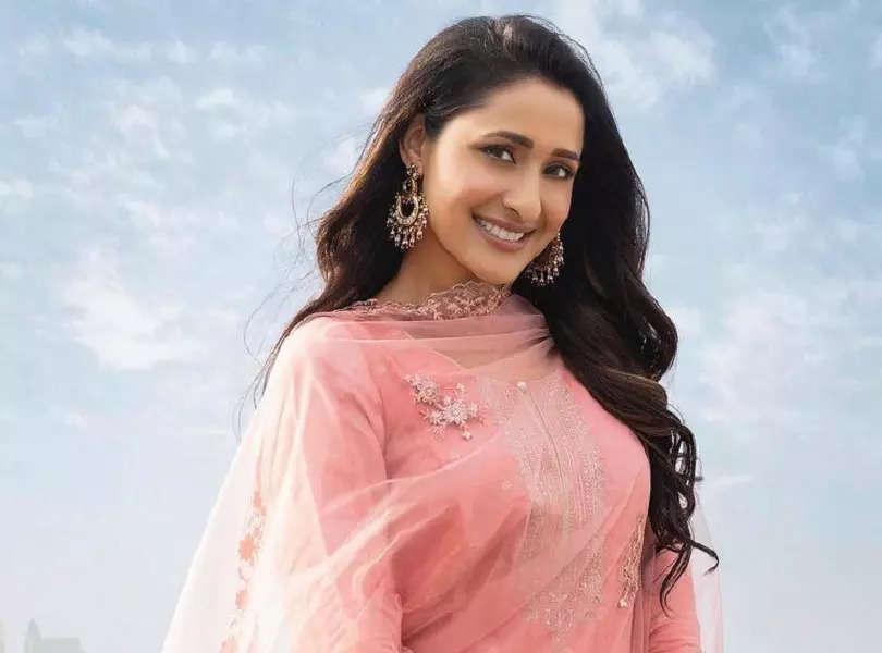 Pragya Jaiswal tests positive for Covid-19