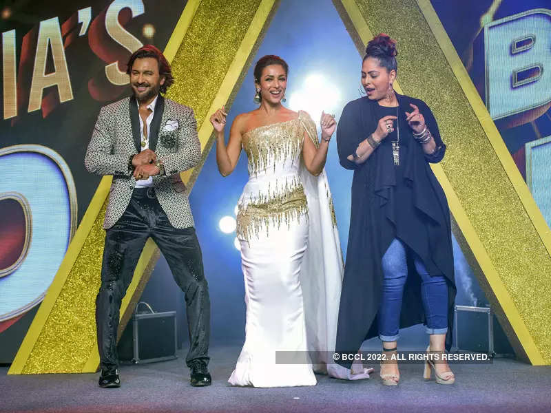 India's Best Dancer Season 2: Launch