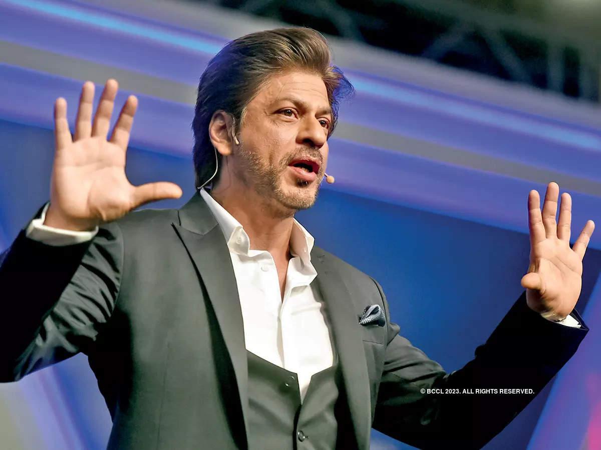 Educational app halts SRK's advertisements