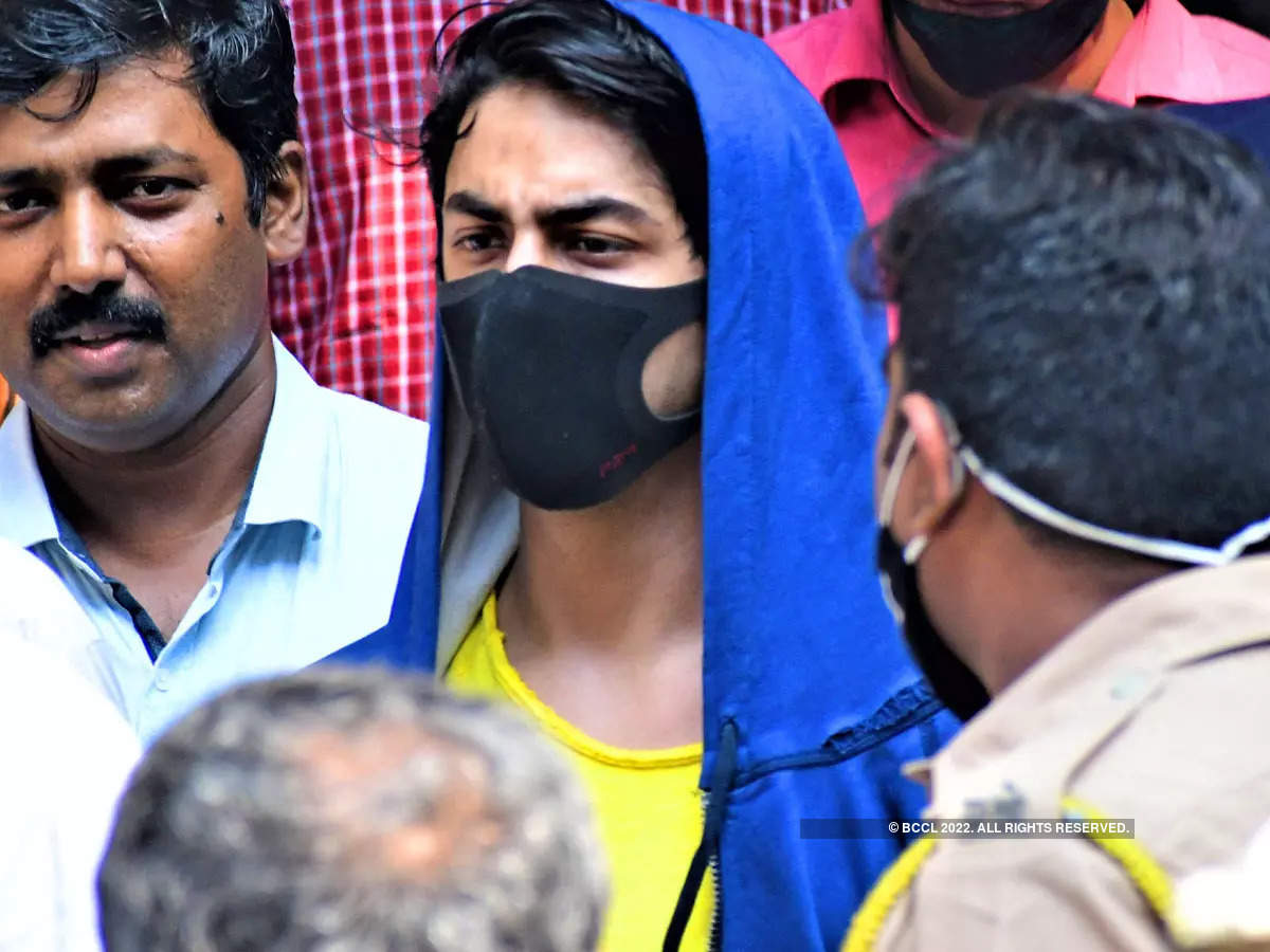 Aryan Khan sent to jail: Controversies around Shah Rukh Khan's son's drugs case