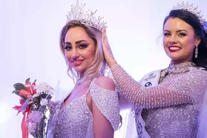 Beauty queen backs out of participation at Miss World as COVID jab compulsory