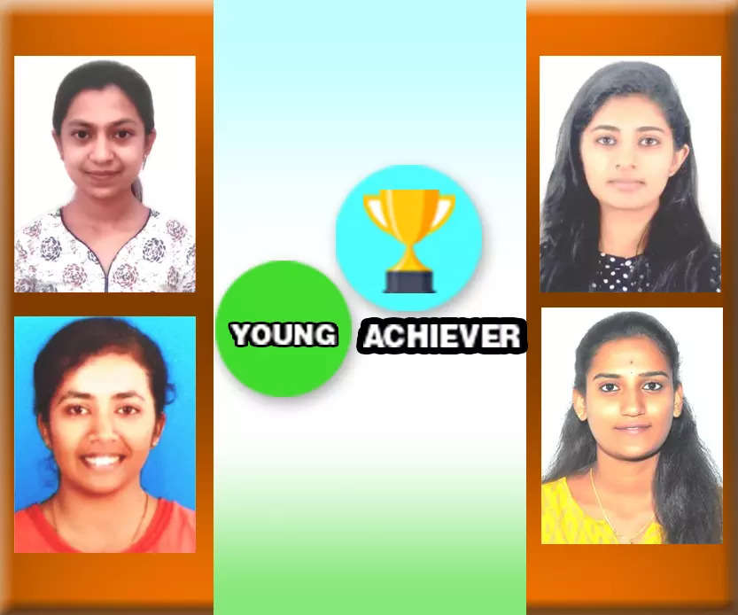 Young Achiever: MVJCE students find a method to extract gold, other metals from printed circuit boards of old mobile phones