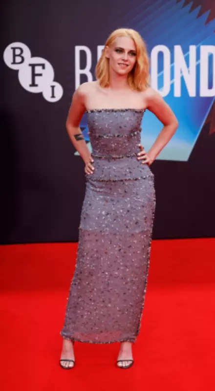 London Film Festival 2021 in photos: All the stylish looks from the red carpet