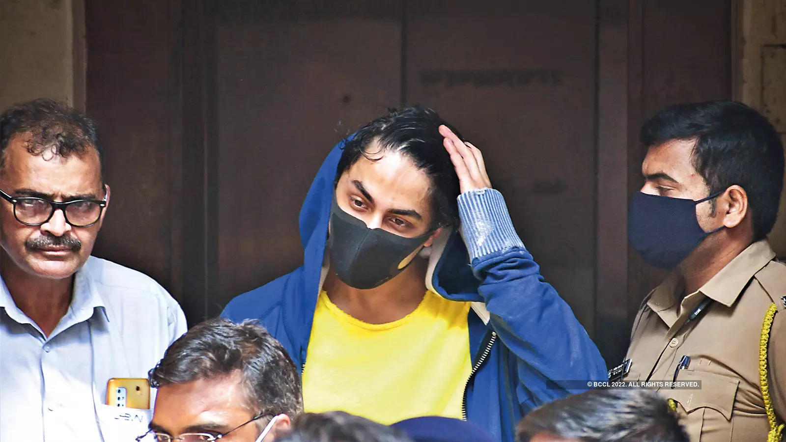 , No bail for Aryan Khan so far: The how & why, The World Live Breaking News Coverage & Updates IN ENGLISH