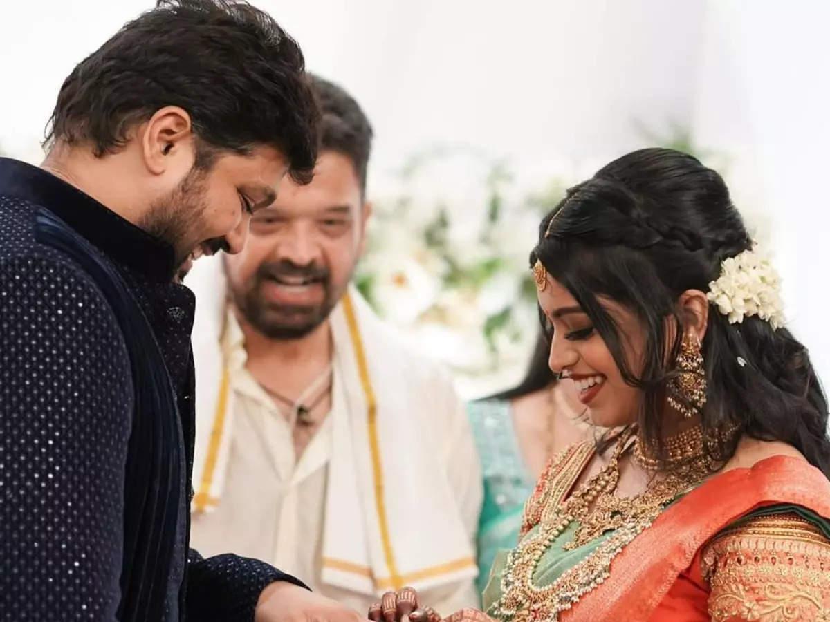 Swara Sagar Marriage