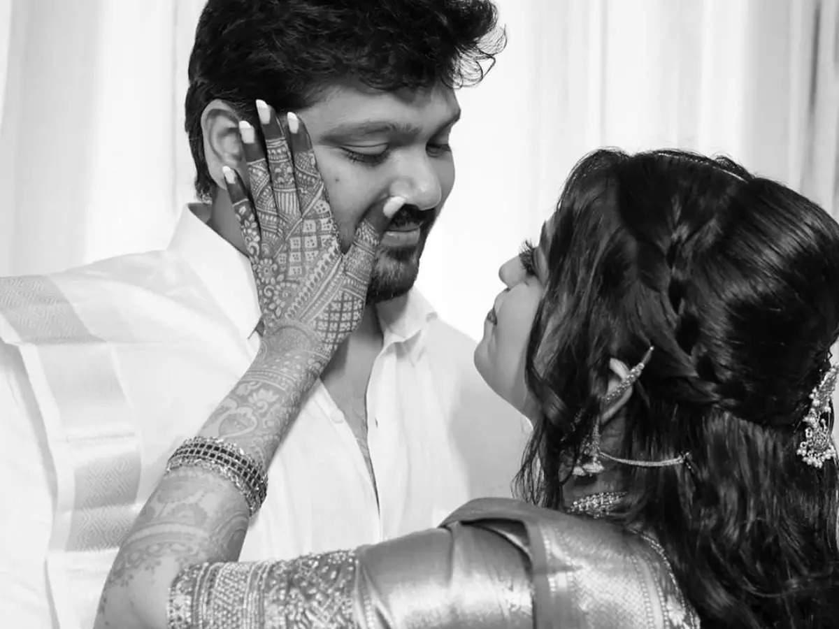 sagar marriage