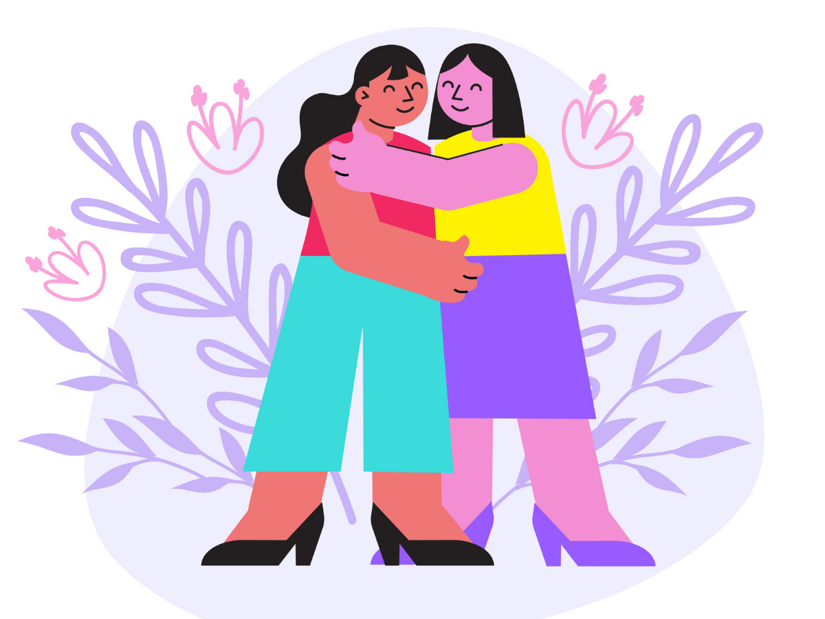 Zodiac signs who give the best hugs