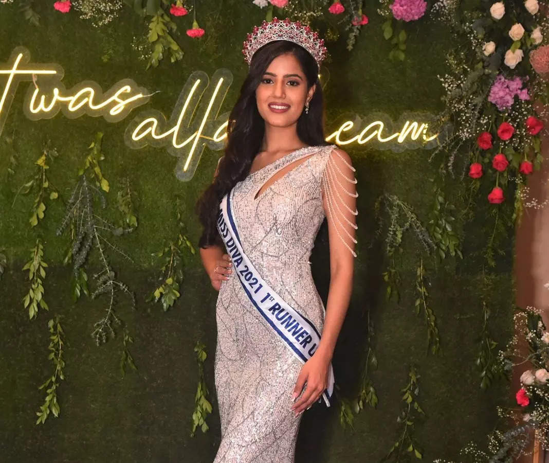 A year older, a crown farther: Happy Birthday, Sonal Kukreja!