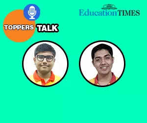 Delhi students bag 2nd and 3rd rank in JEE Advanced exam