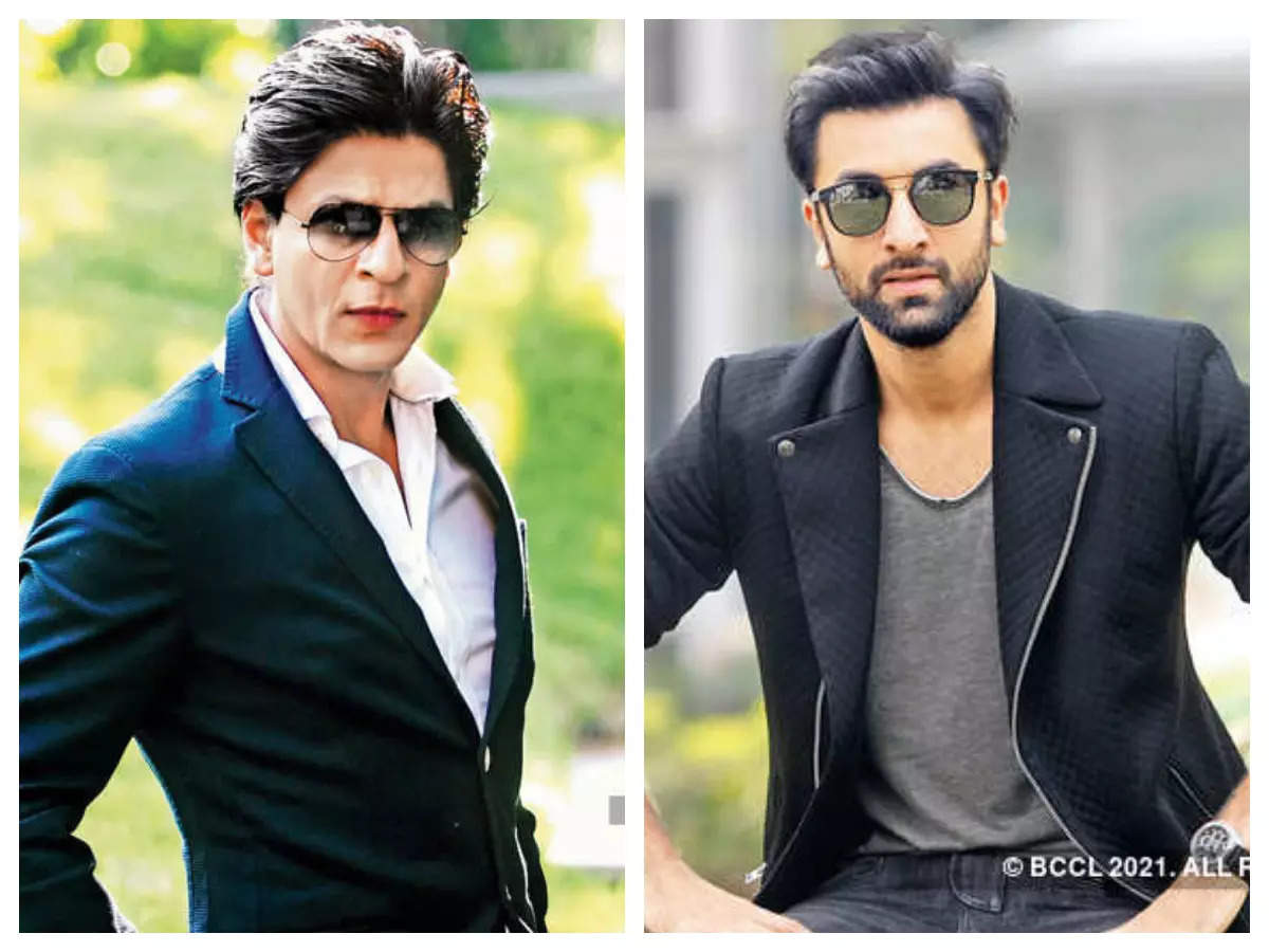 Ranbir Kapoor on losing virginity at the age of 15, Shah Rukh Khan on aspiring to be a porn star: Shocking confessions by Bollywood celebs | The Times of India