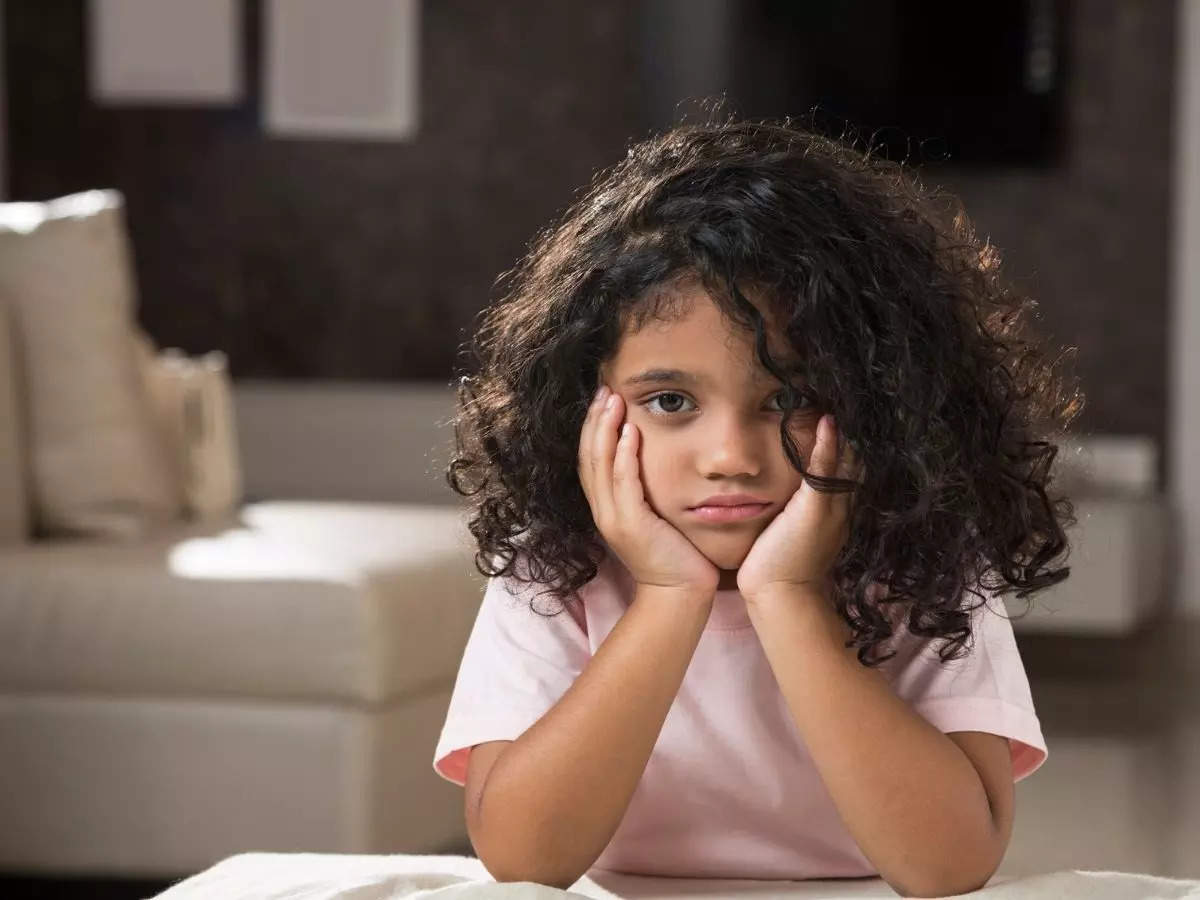 Kids of narcissists may develop THESE traits