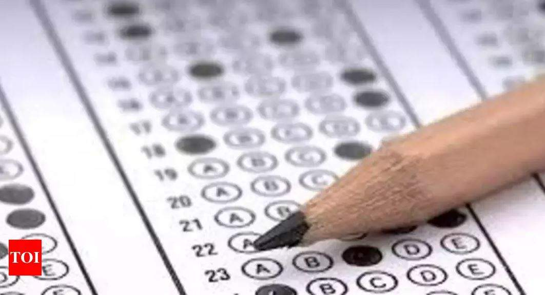 Take mock tests to crack competitive exams