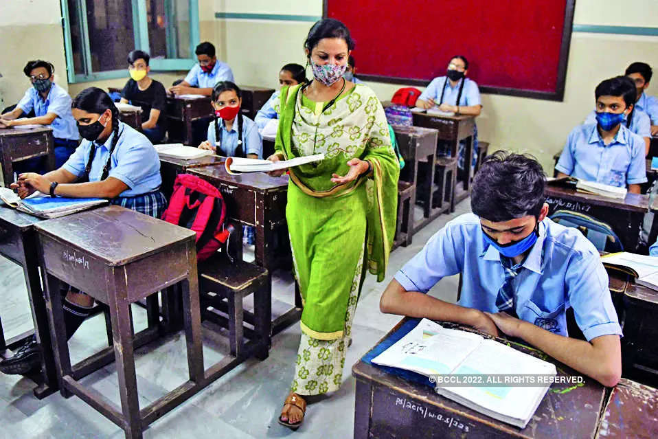Boards 2022: How CBSE and schools are preparing students for Term-I exams