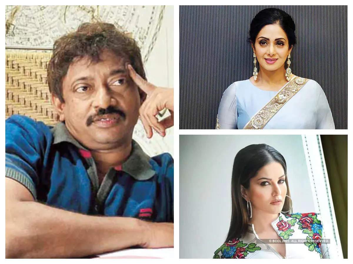 Ram Gopal Varma's controversial statements on actors