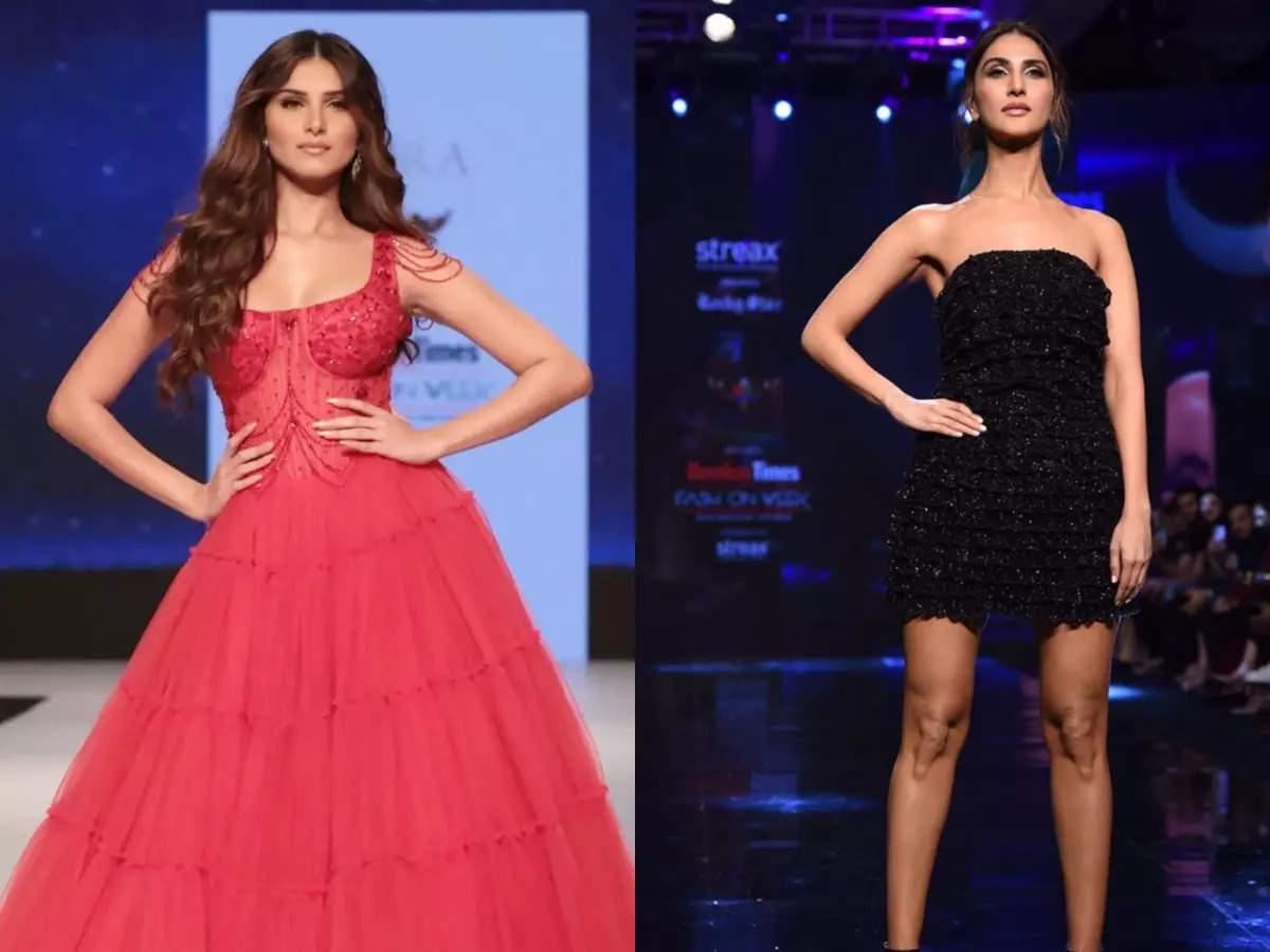 BTFW finale witnesses Bollywood shimmer