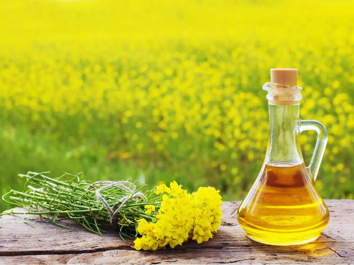 Can cooking meals in mustard oil aid weight loss?