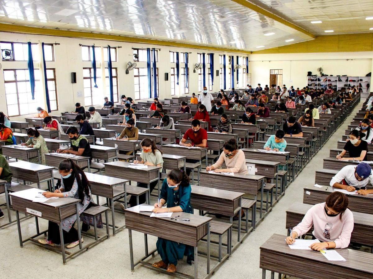 Delayed UGC-NET exams got students anxious